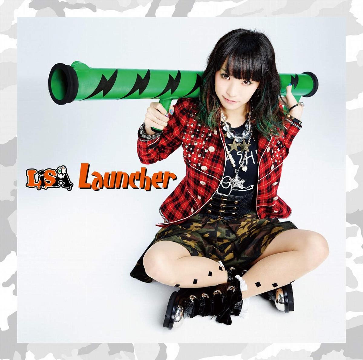 #nowplaying LiSA - rapid life シンドローム / Launcher これ好きだわー http://t.co/HcLsUiXtuq
