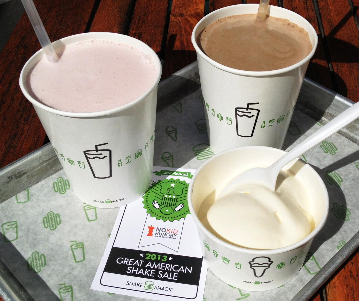 Three Lessons in Charitable Giving from Shake Shack - QSR Mag http://t.co/zqomFUvGSf #nokidhungry #causemarketing http://t.co/c73L1SoRaO