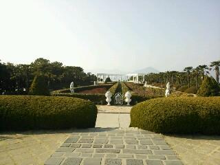 @korea_study_bot あと念願の外島!冬ソナの「不可能な家」ですが、本当に美しかったです(*´∀`) http://t.co/Mn4lkiEtvC
