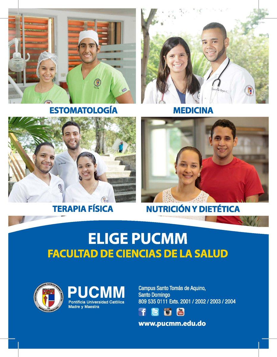 ¡Tu oportunidad está en @PUCMM! Ahora nuevos programas #EligePUCMM en Campus Santo Domingo http://t.co/ynzed5SI3F http://t.co/vvizWF4vSx