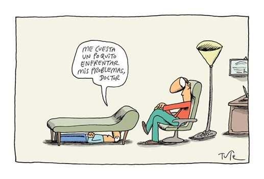 Afrontar problemas by @Tutehumor http://t.co/nzUxBSJt9G