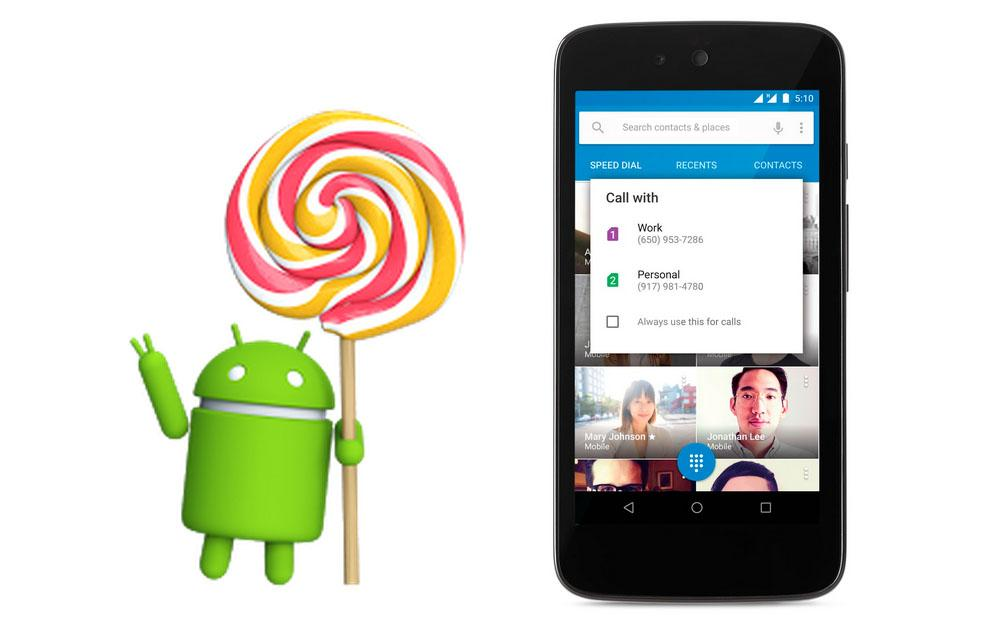 Android 5.1 Announced and Official! - http://t.co/Y8pdFfXuAZ #android #google http://t.co/XYfXqIH1yg