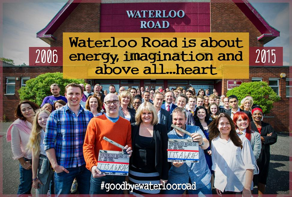 Thank you for the memories xx #goodbyewaterlooroad http://t.co/1HtGEQpAAN