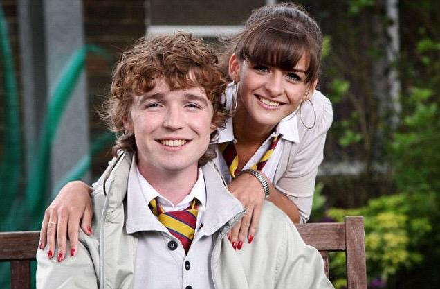 So sad Waterloo road is coming to an end! I had the best time working on this show and met some amazing people