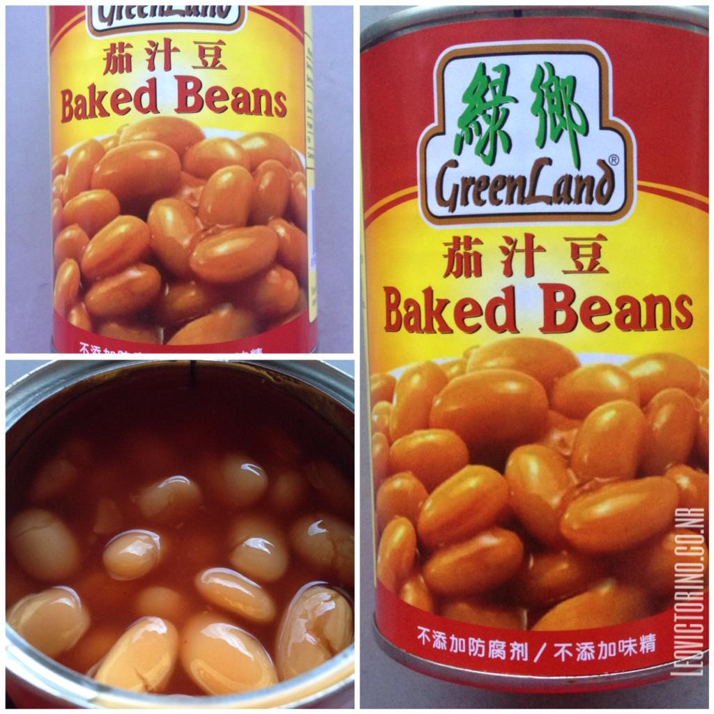 Baked beans in can - A healthy and inexpensive treat that a foodie can have. http://t.co/iQ4ieX7cLn #foodie #blog http://t.co/KhSZgyKeZu