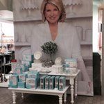 Look who is on full view at Macy's . In Chicago for #internationalHome  and Housewares Show. Macy's loves housewares! http://t.co/kuj70dVom1