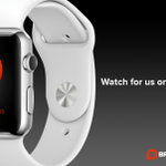 RT @breaking: Breaking News on your #AppleWatch, coming soon...