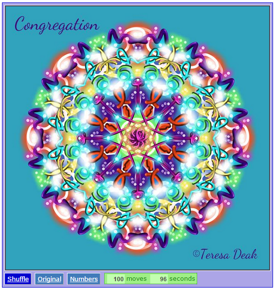 A bit of ease for you with #MondayMandala sliding puzzles!  Try them for yourself here! http://t.co/dF8YZVLpJ1 http://t.co/5Yz4wWDMBu
