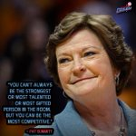 Wise words from #NCAAs leader in most all-time wins for a coach in #basketball history! #Monday #MondayMotivation https://t.co/yp8eBPox5r