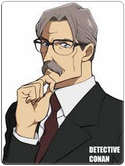 test ツイッターメディア - ジェイムズ・ブラック【由来】アーサー・コナン・ドイルの小説『シャーロック・ホームズ』シリーズに登場する犯罪者の「ジェームズ・モリアーティ」から。https://t.co/RMF07CLlRf