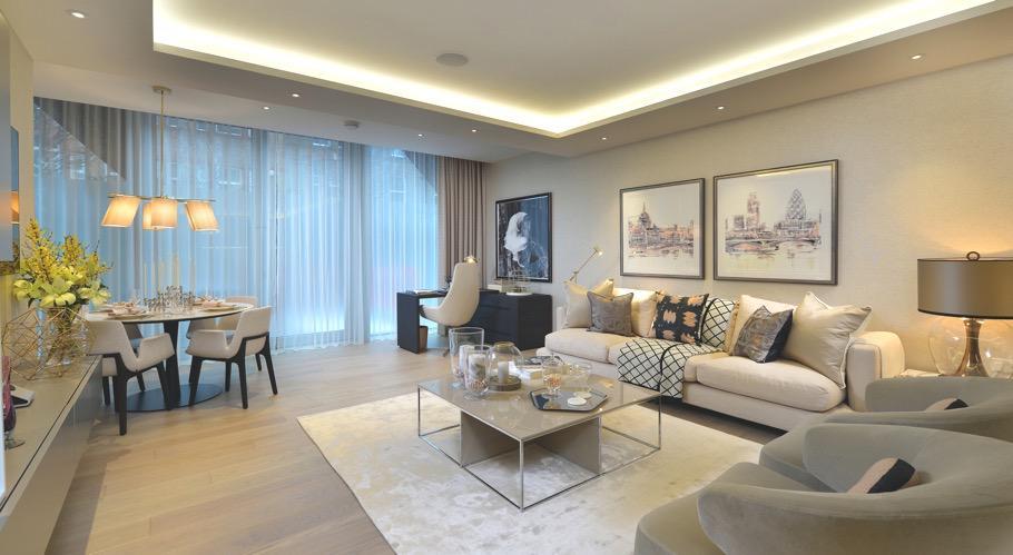 تصميم غرفة المعيشة الفاخرة في شقة ،، #تصميم_داخلي #ديكور_اليوم #ديكورات #الرياض #السعودية http://t.co/qonlmino3k