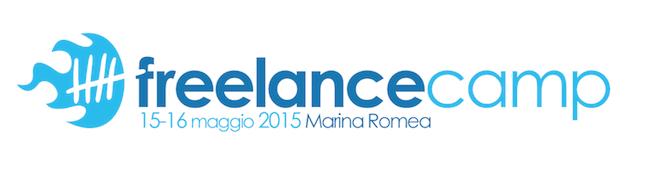 Vi siete segnati sì le date del #freelancecamp: 15-16 maggio 2015, Ravenna+Marina Romea @alebegoli @gluca http://t.co/7Ib4IZP6qU