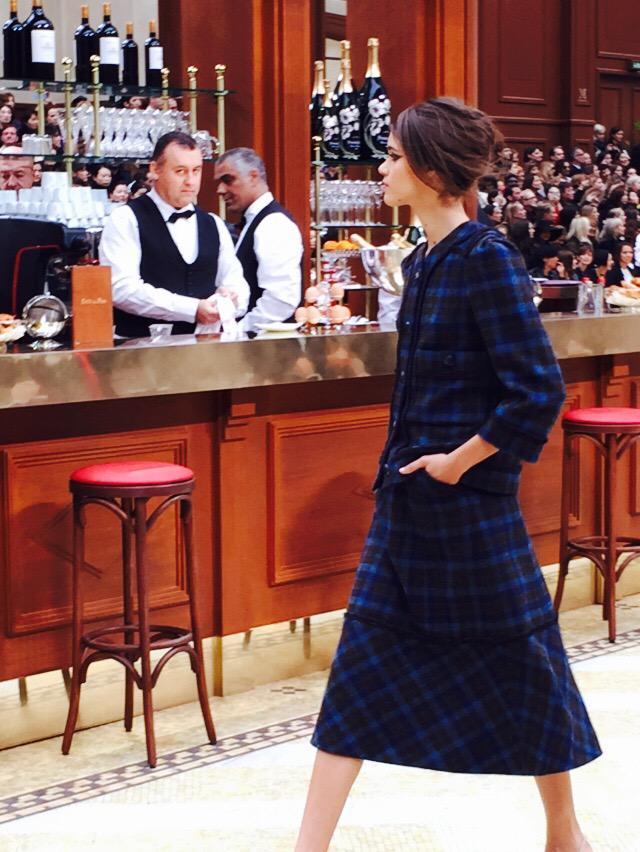 Café #Chanel http://t.co/Xip67MJjk2