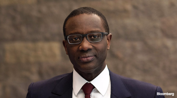 10 things to know about Tidjane Thiam, Credit Suisse's new CEO. 1. He was born in Ivory Coast http://t.co/4dfjO2yFT9 http://t.co/ZlNYawC2o5