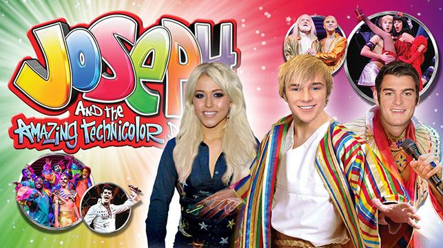 Win two tickets to see Joseph & the Amazing Technicolor Dreamcoat in Bath! Simply RT to enter. http://t.co/8dfEaAKYYv http://t.co/c5bFACLISh