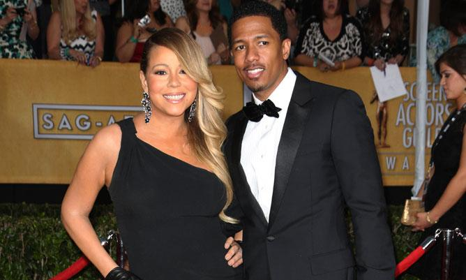 Guess how much Mariah Carey and Nick Cannon have sold their their Bel Air mansion for?