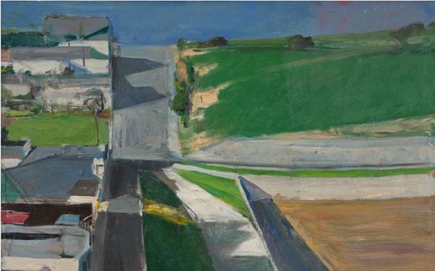 Richard Diebenkorn art show review: 'a blast of fresh air' http://t.co/Q5exBSBI6O http://t.co/pNmPkMn2Ph