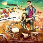 RT @filmywave: Presenting First Look Poster of #DirectIshq starring @rajniesh19 and Nidhi Subbaiah See more: http://t.co/Lv69Yf8GMU