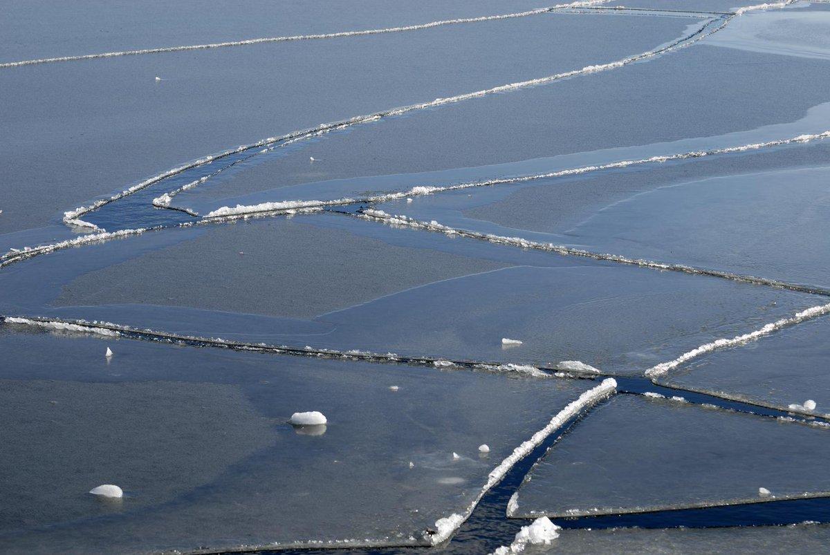 Minsta isutbredningen i Östersjöregionen i modern tid. http://t.co/5KXyZimrbn http://t.co/q5UOLl6aKM
