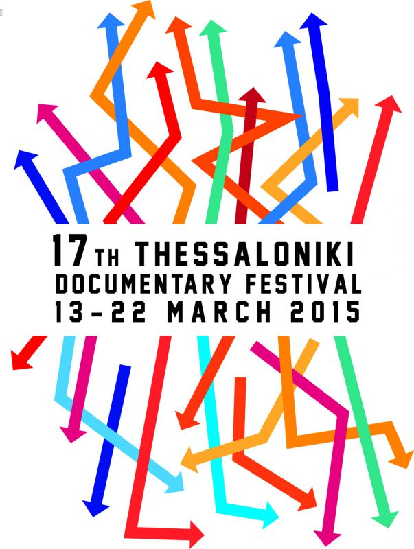 The 17th Thessaloniki International Documentary Festival opens from 13-22/03! Don't miss it!