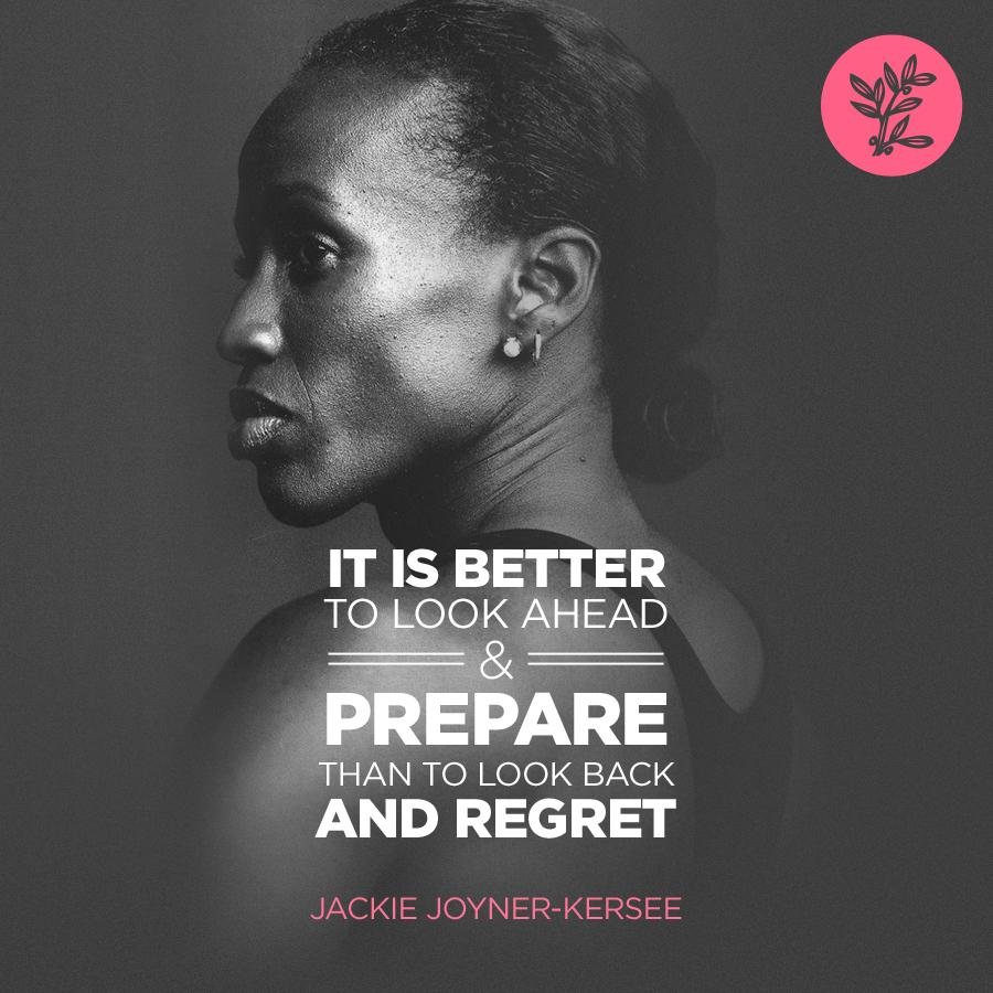 Our latest #WomensHistoryMonth blog honors @JJoynerKersee (@SInow's greatest female athlete of 20th century). http://t.co/m0ljwmYpmz