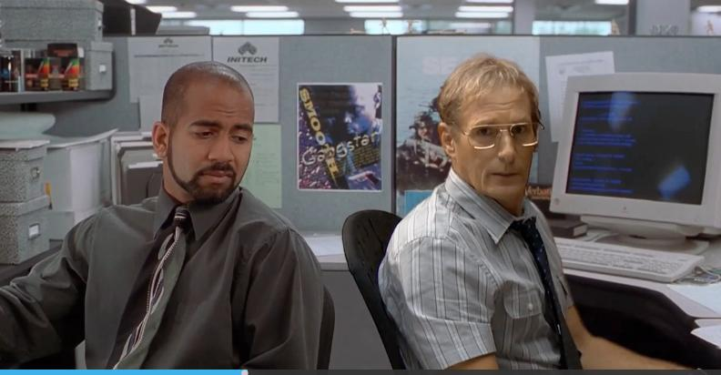 @MikeJudge i totally should've gotten the part #officespace #screentest @funnyordie http://t.co/tc0z5KyHjn http://t.co/ZHey5cK1iG