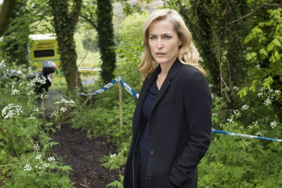 BBC Renews Gillian Anderson-Jamie Dornan Thriller 'The Fall' for Season 3