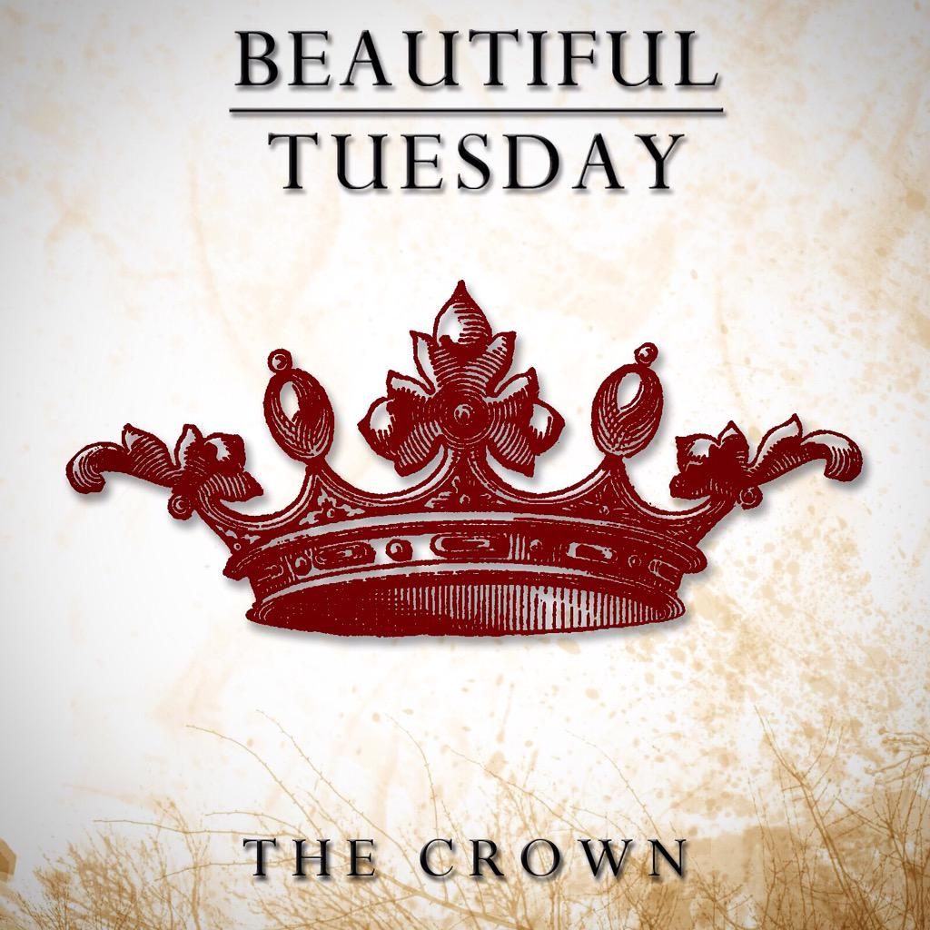 We are proud to announce the release of our song The Crown! Get it NOW on @iTunesMusic & @Spotify! Stay tuned! http://t.co/lOmVVr423u