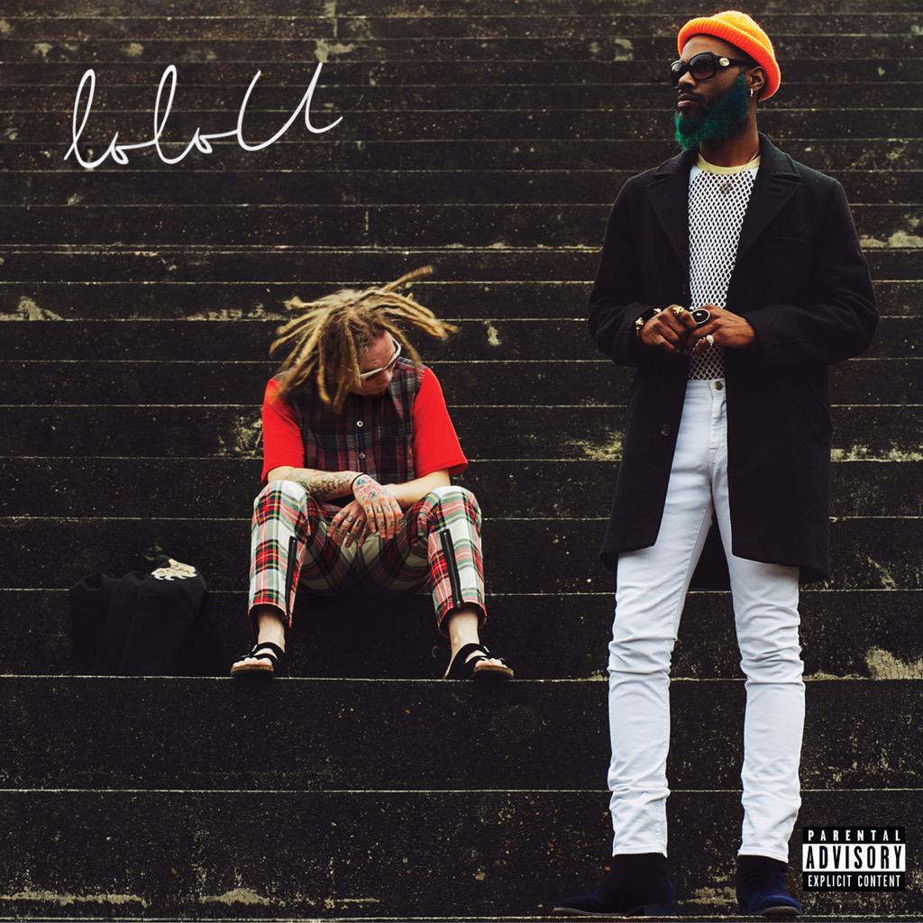Su$h!'s own @Two9CEEJ is releasing an album with @romefortune tomorrow. #loloU http://t.co/YQiwIHylp4