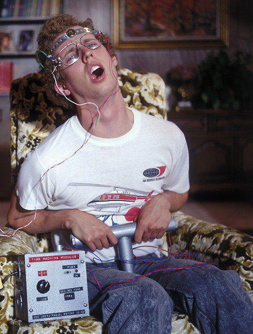 Live look in at Nick Foles after learning he'd been traded to the Rams. http://t.co/srh4B5B19o