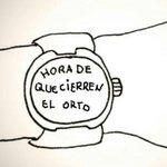 Uy chicos miren la hora que es!! http://t.co/GcjM4ozzHZ