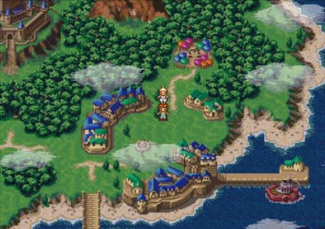 March 11: Chrono Trigger is 20 years old today. (In our timeline, anyway.) #happybirthday http://t.co/oSl2ryW3au