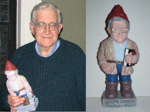 Wow! RT @openculture: Gnome Chomsky: The Essential Ornament for the Thinking Person's Garden http://t.co/P9ZAF8fbu9 http://t.co/0Uj0Ju48I5