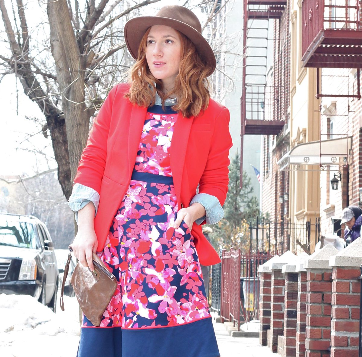 Teaming up with @stylishhwife @VeraSweeney & @AudreyMcClellan for some spring style inspo - http://t.co/KUtH03Wx61 http://t.co/w6wnJtRFjA