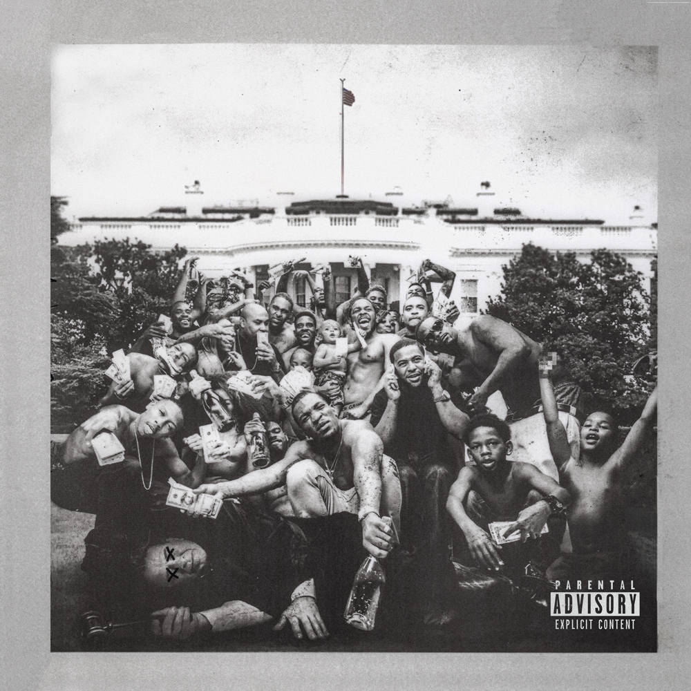 ALBUM COVER. TPAB. http://t.co/i2mxsh1afF