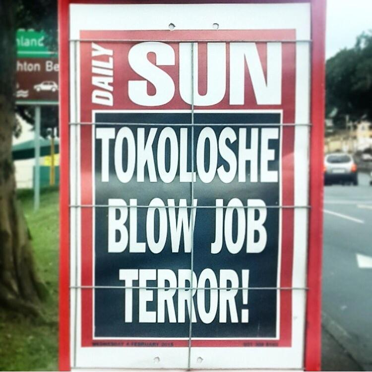 #thesun never fkn disappointing with their gripping and ground breaking journalism... #slowclap http://t.co/4jxxotu1cJ
