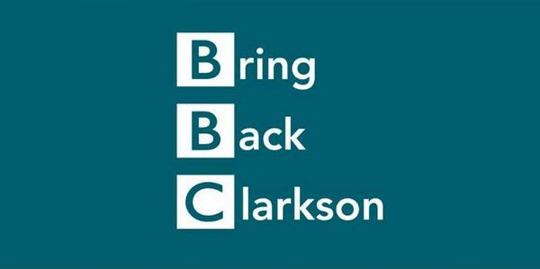 I want BBC to not bring him back just so that i see how fast Top Gear will become Bottom Gear. http://t.co/mcbswG1vI9