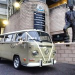 Planning a #wedding Meet our VW @bellebridalmag Wedding Wonder Show today 29/03 bet. 12/3 at St James Park #Newcastle http://t.co/KBxmckam74