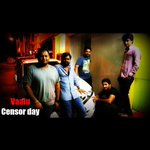 #vaalucensorday it's a great daY for the whole team We got the super U :) thanks for the love & the support :) ❤️ U http://t.co/CxgeNBJiMb