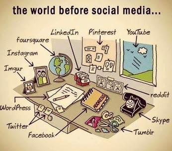 Because it's true ;-) RT @EI_NewFrontiers: The World before #SocialMedia http://t.co/RbDdIzdWcT #SocialIntelligence #Lifestyle