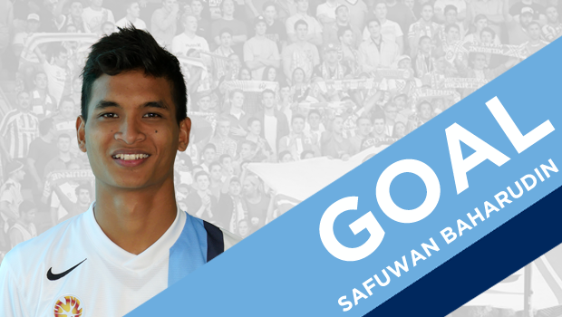 28' | GOAL @MelbourneCity! It's @saftwentyone who follows up to put his side 1-0 up! #WSWvMCY http://t.co/X5qz6HVCxi