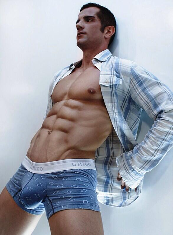 Damn Hot Bulge and Large Sexy Nipples http://t.co/nOr36kemyr