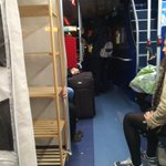 Brilliant! Someone has a full size wardrobe with them on 5A bus #Brighton http://t.co/X47gMQKPCM