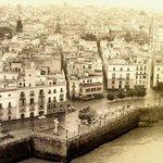 Años 60, el frente maritimo de la Alameda Apodaca... http://t.co/8HIuaA9iii