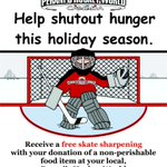 Come in and help support the people in need this holiday season! #GreatCause #HamOnt http://t.co/Hj8iaixSFD