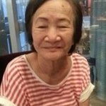 79 yr old lady missing since 6 Nov, 12pm. Last seen at Blk 751 Pasir Ris St 71. If found, Please call 999. Thank you. http://t.co/l1bINyHQHm