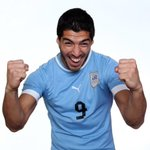 RT @Ololade__: Looool @BarclaysLeague: News that England are in Uruguays group reaches Luis Suarez. http://t.co/AHOhgwdoxu""