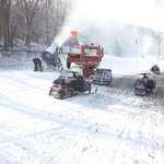 RT @mark_tarello: SNOW !! Photo of great snow making weather at Mount Kato! #Snow #Mankato #Minnesota @mount_kato http://t.co/3DJUIQIqdl