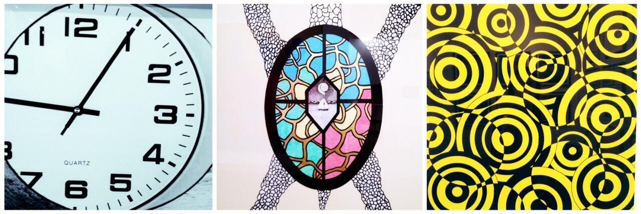 #ABMBeditions work on view at @nielsborchjense, Jonathan Borofsky @GeminiGEL + Poligrafa Obra Grafica #ABMB2013 http://t.co/txaSOap8rI