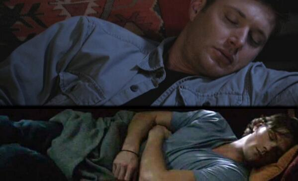 Good night #SPNFamily  Dream Supernatural http://t.co/FnqHcLlg4t